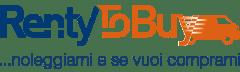 Renty To Buy Logo